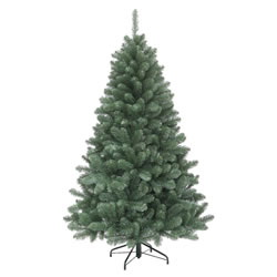 Small Image of Tree Classics 1.5m (5ft) Arctic Spruce Blue Green Artificial Christmas Tree (60-337-353)