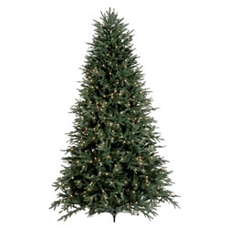 Small Image of Tree Classics 1.8m (6ft) Lake Shore Blue Spruce with Warm LED Artificial Christmas Tree (72-3004-960LM)