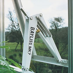Small Image of Bayliss MK7 Triple Spring Auto Window Opener