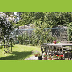 Small Image of Nutley's Mainframe Walk In Garden Fruit Cage