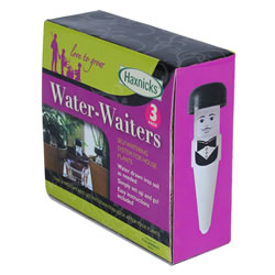 Small Image of Haxnicks Water Waiters Self Watering Drippers