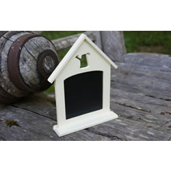 Small Image of Message Chalk Board