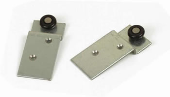 Image of Alton Sliding Door Roller Assembly (Pair) 16-8013