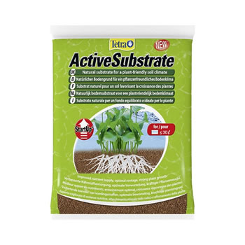 Image of Tetra Active Substrate 3Ltr