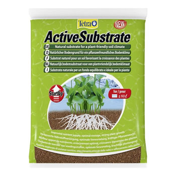 Image of Tetra Active Substrate 6Ltr