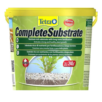 Image of Tetra Complete Substrate 10kg