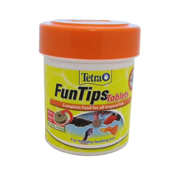 Image of Fun Tips Tablets