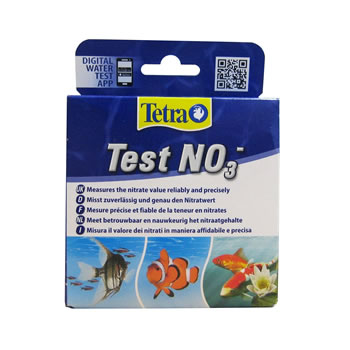 Image of Tetra Test Nitrate (NO3) Kit