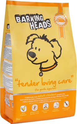Image of Barking Heads Tender Loving Care 6KG