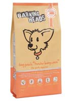 Small Image of Barking Heads Tiny Paws Tender Loving Care 1.5KG