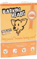 Small Image of Barking Heads Tiny Paws Tender Loving Care 7 x 150g