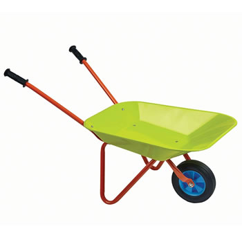 Image of Briers Kids Outdoor Wheelbarrow