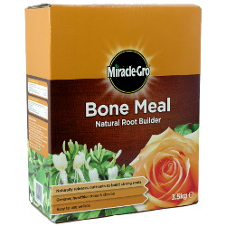 Image of Miracle Gro Bone Meal Natural Root Builder - 3.5 Kg