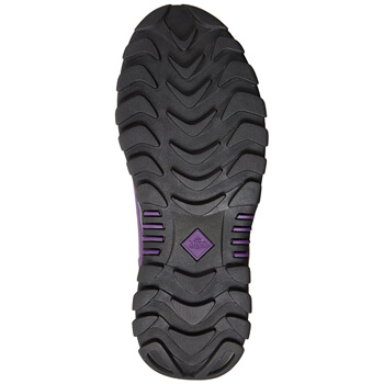 Extra image of Muck Boot - Arctic Sport II - Acai (Purple) - UK Size 6