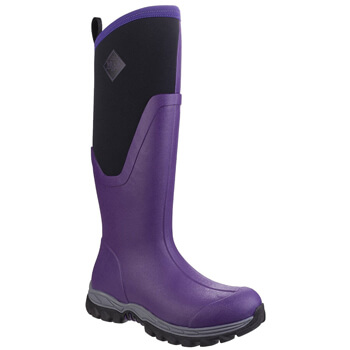 Image of Muck Boot - Arctic Sport II - Acai (Purple) - UK Size 6