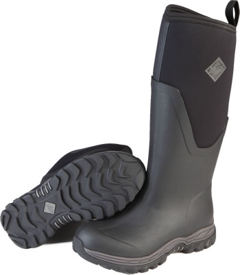 Image of Muck Boot - Arctic Sport II - Black UK 6