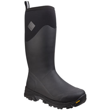 Image of Muck Boot - Arctic Ice Tall  - Black