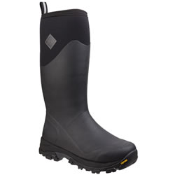 Small Image of Muck Boot - Arctic Ice Tall  - Black