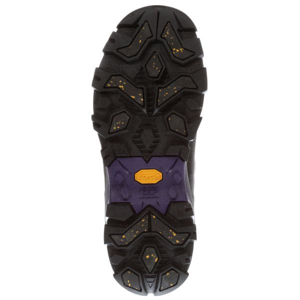 Extra image of Muck Boot - Arctic Ice Tall  - Purple/Black - UK Size 7