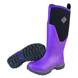 Small Image of Muck Boot - Arctic Sport II - Acai