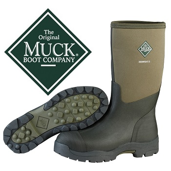 Extra image of Muck Boot - Derwent II - Moss UK7