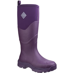Small Image of Muck Boot - Greta Max Tall - Purple - UK Size 4