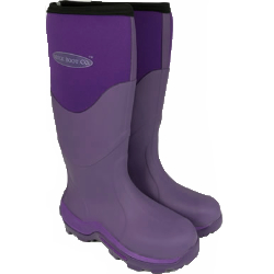 Muck Boot - Greta Tall - Violet