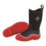 Muck Boot - Kids Hale - Red/Black