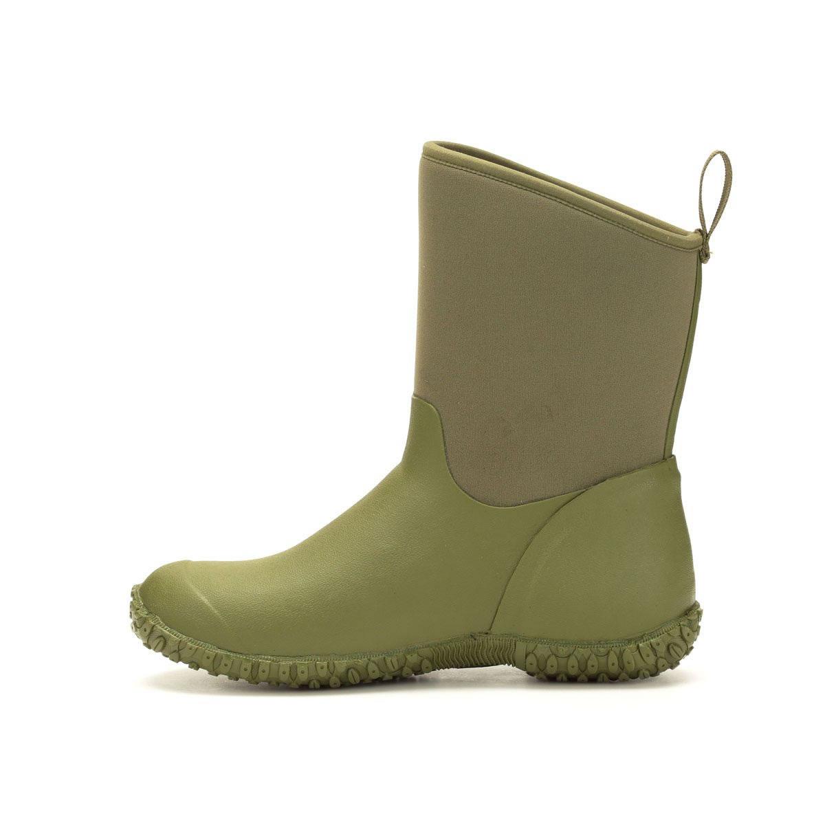 b7d6f26424b9e ... Extra image of Muck Boot Women's Muckster II RHS Mid Boots - Moss/Green/  ...