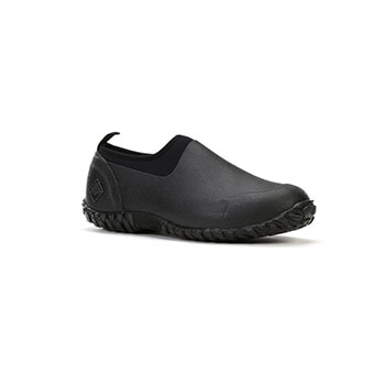 Image of Muck Boot - Men's Muckster II Low Shoe - Black - UK 9 / EU 43