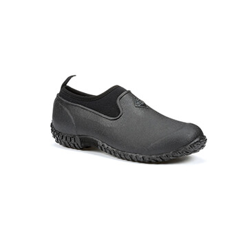 Image of Muck Boot Women's Muckster II Low Shoe - Black - UK 6 / EU 39