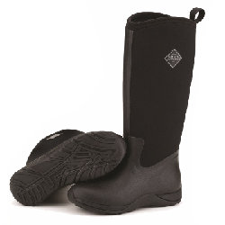 Small Image of Muck Boot - Arctic Adventure - Black - UK 6 / EURO 39