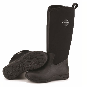Image of Muck Boot - Arctic Adventure - Black - UK 5 / EURO 38