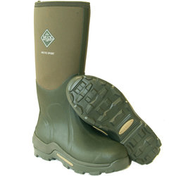 Small Image of Muck Boot - Arctic Sport Moss - UK 7 / EUR 41