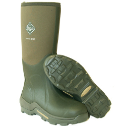 Image of Muck Boot - Arctic Sport Moss - UK 9 / EUR 43