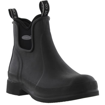 Image of Muck Boot - Wear Ankle Boot  - Black