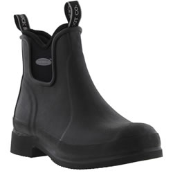 Small Image of Muck Boot - Wear Ankle Boot  - Black