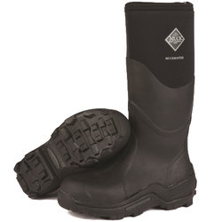 Small Image of Muck Boot - Muckmaster - Black - UK 12 / EURO 47