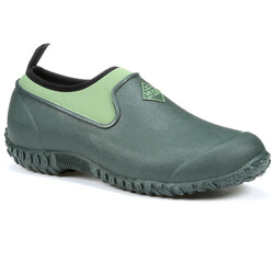 Small Image of Muck Boot - Women's Muckster II Low Shoe - Green