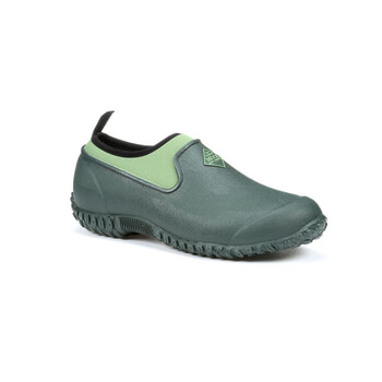 Image of Muck Boot - Women's Muckster II Low Shoe - Green