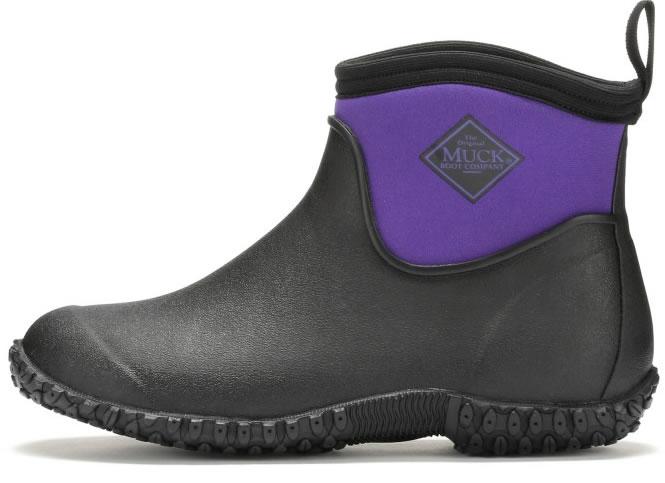 Muck Boot Women S Muckster Slip On Rhs Ankle Boot