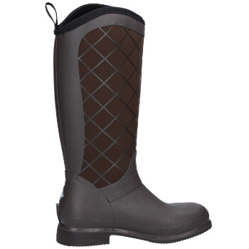 Image of Muck Boot - Pacy II - Riding Welly - Brown