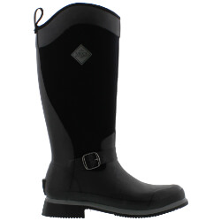 Small Image of Muck Boot - Reign - Black UK 8