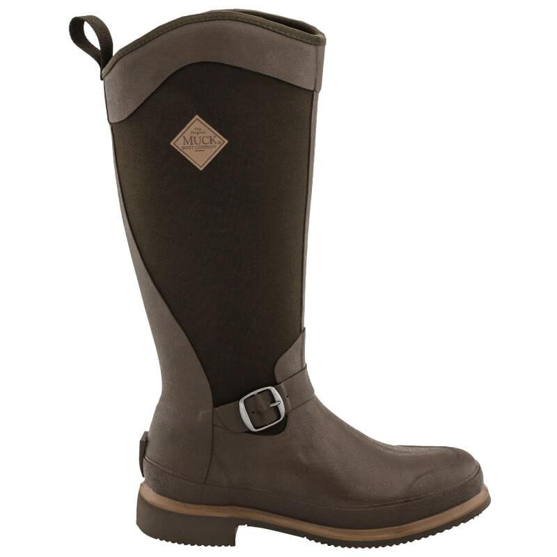 muck boot brown 163 79 99 garden4less uk shop