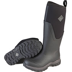 Small Image of Muck Boot - Arctic Sport II - Black UK 6