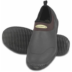 Small Image of Muck Boot - The Daily Shoe - Brown UK 10