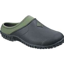 Small Image of Muck Boot Muckster II Men's Clog in Moss - UK 8