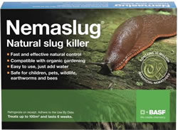 Image of Nemaslug Slug Killer 100sq metres