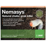 Nemasys Chafer Grub Killer 100sq metres