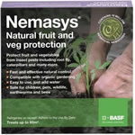 Small Image of Nemasys Fruit and Veg Protection - 120²m (2 Packs)
